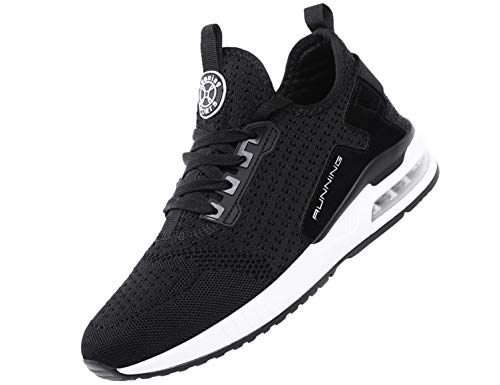 SINOES 2020 Zapatillas de Deporte Zapatos Sneakers Aire Libre Running para Hombre Mujer