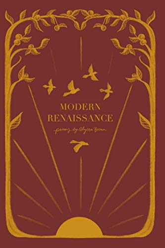 Compare Textbook Prices for Modern Renaissance: poems by Alyssa Brown  ISBN 9798673354322 by Brown, Alyssa