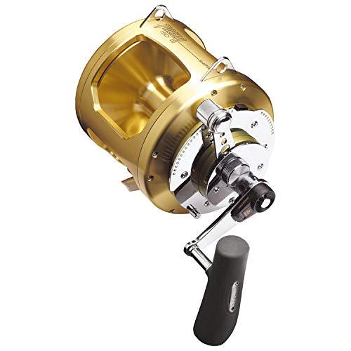 Top 10 Best Shimano Tiagra Ti20a Fishing Reel Comparison