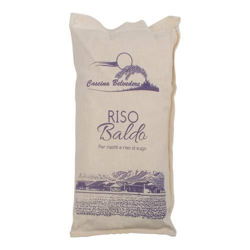 Cascina Belvedere - Risotto baldo - 1kg