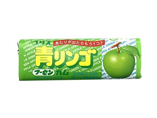 コリス青リンゴフーセンガム1個×40個