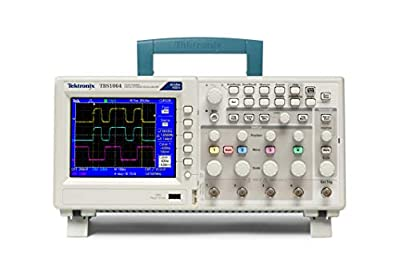 Tektronix TBS1000 Series, 4 Channel Digital Oscilloscopes, 60Mhz to 150Mhz, 1GS/s, 5 Year Tektronix Warranty