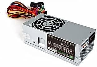 350 Watt 350W TFX Power Supply Upgrade Replacement for HP 504966-001, Bestec TFX0220D5WA, TFX0250D5W, AcBel PC8046, DELTA DPS-250AB-28 B, HP Slimline S5000, s5213w, NY646AA, NY469AA, s5120y, KY818AA, s5220f, NY542AA, s5212y, VT493AA, Compaq Presario CQ4010F, NY650AA PCI-Express SATA