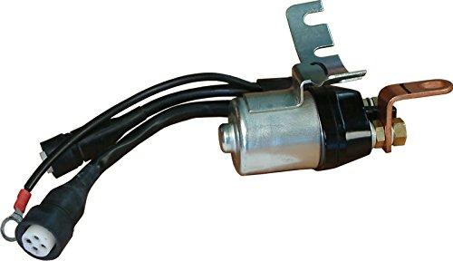 Junior Smart Start Magnetschalter 12V/24V SPX Stone Fenner EF1070 KS5