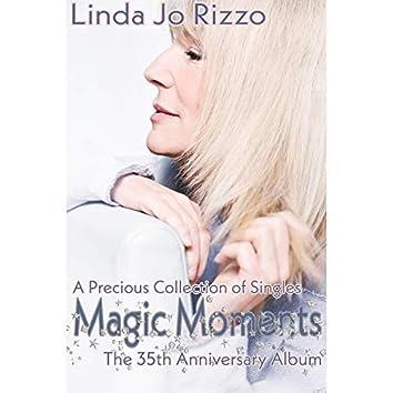 Magic Moments-My 35th Anniversary (Single Collecti