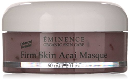 Eminence Firm Skin Acai Masque Skin Care, 2 Ounce