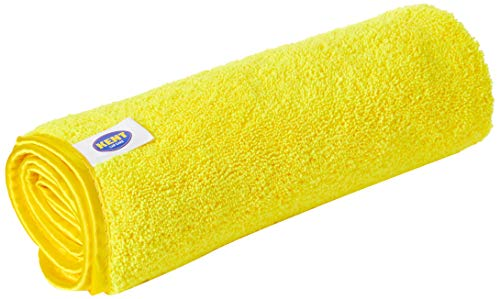 Kent Car Care Microfibre Drying Towel Extra Large 5 Sq F