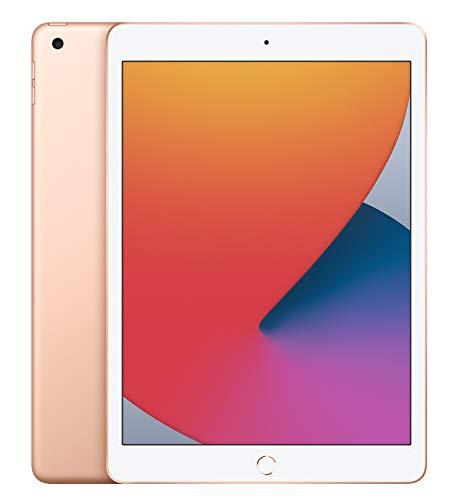 """Neues Apple iPad (10,2"""", WiFi, 32GB) Gold"""