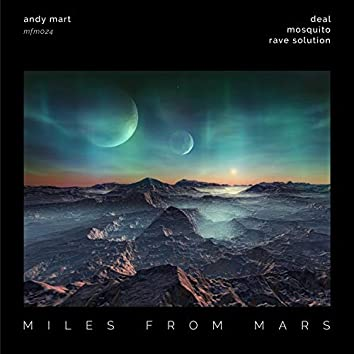 Miles From Mars 24