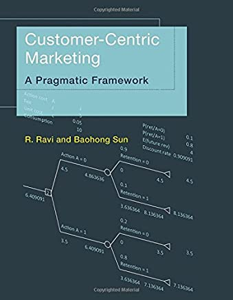 Customer-Centric Marketing: A Pragmatic Framework