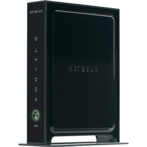 Netgear WNR3500L-100NAS RANGEMAX OPEN SOURCE WRLS N GIGABIT ROUTER WITH USB