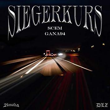 Siegerkurs (feat. Gana94)