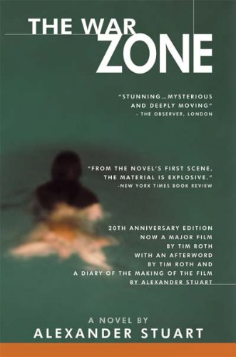 The War Zone (English Edition)
