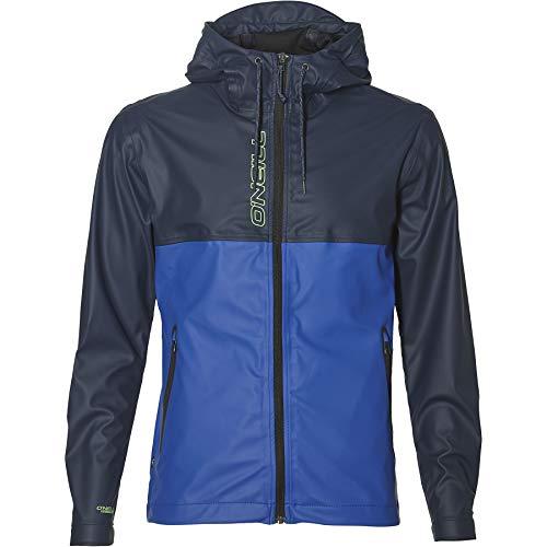 O'Neill Regenjacke Jacke Epic Jacket dunkelblau wasserabweisend (M)