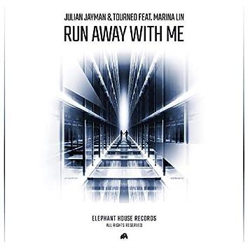 Run Away With Me (feat. Marina Lin)