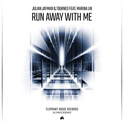 Julian Jayman & Tourneo feat. Marina Lin