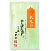 竹茗堂 産地のお茶 天竜の茶 100g袋