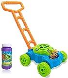 Ram© Rasenmäher mit Seifenblase, für Kinder und Kleinkinder
