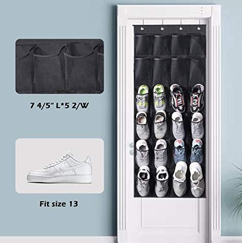 Door hanger shoe rack _image4