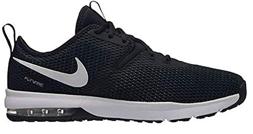 Nike Air Max Typha 2, Scarpe Running Uomo, Bianco (White/Black/Wolf Grey 100), 42 EU