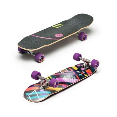 Loaded Boards Coyote Teddy Kelly - Carving: Paris V3 150mm, Orangatang Fat Free