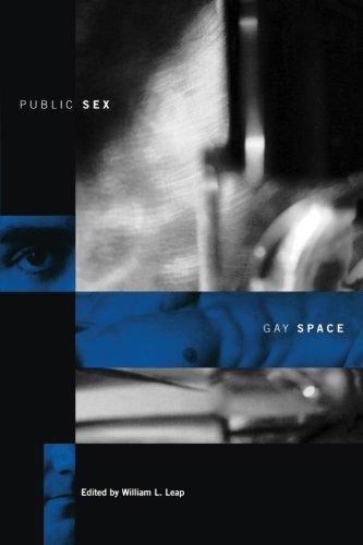 Public Sex/Gay Space (Between Men--Between Women)
