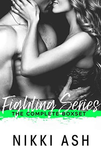 The Fighting Series boxset: Books 1-5 (English Edition)