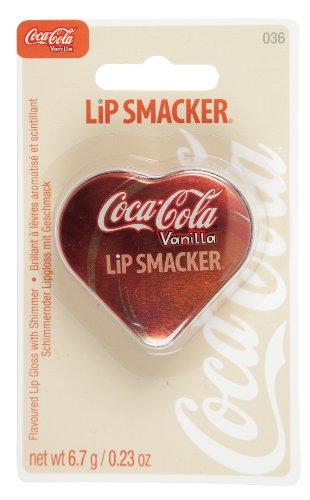 Lip Smacker Gloss Parfum Coca-Cola Vanille 3,4 g