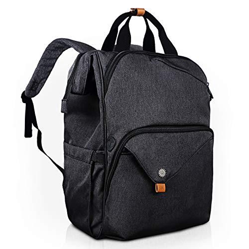 Hap Tim Laptop Backpack, Travel Backpack for Women,Work Backpack (7651-DG)