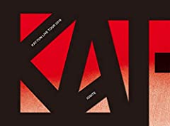 KAT-TUN LIVE TOUR 2019 IGNITE (Blu-ray初回生産限定盤)