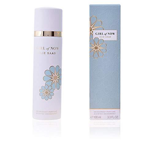 Elie Saab Girl of Now Deodorant Spray, 100 ml
