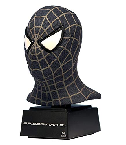 master replicas spiderman - 4