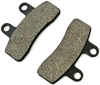 JRL Disc Brake Pads For Pit Dirt Bike ATV SDG SSR Pitster Pro 50cc 70cc 110cc 125cc