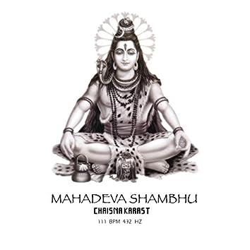 Mahadeva Shambhu