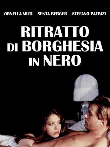 Ritratto di Borghesia in Nero