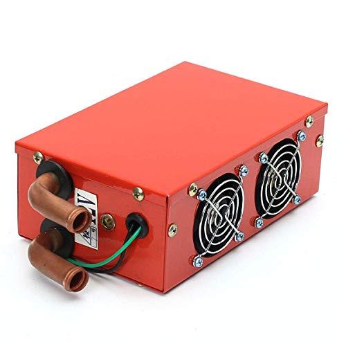 Sunjiaxingzd Descongelador de calentador de coche, DC 12 V 24 W, Minifalda, calentador de coche de 3 agujeros, descongelador, calentador de coche portátil