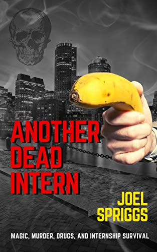 Another Dead Intern by Joel Spriggs ebook deal