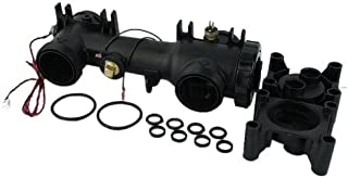 Hayward FDXLFHA1930 FD Header Assembly Replacement for Hayward Universal H-Series Low Nox Pool Heater