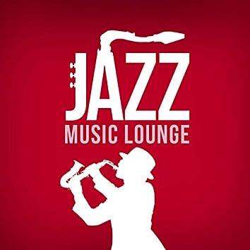 Jazz Music Lounge