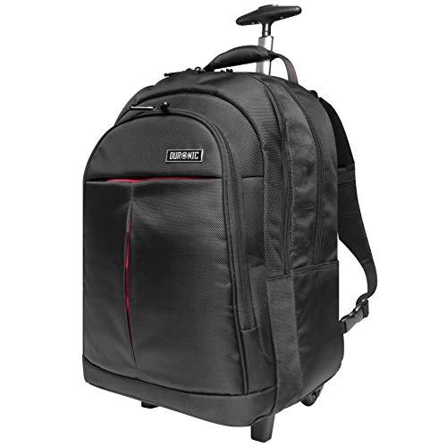 Duronic LT01 Trolley Rucksack | Handgepäck | Reisetasche | Business | Universität |...