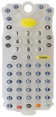 Keypad, 56-key, made to fit LXE® MX7.