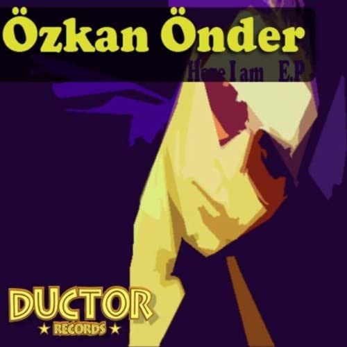 Zkan Onder