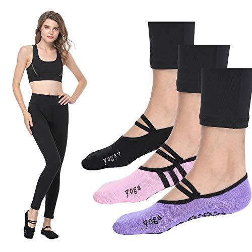 Girls' Workout & Training Socks