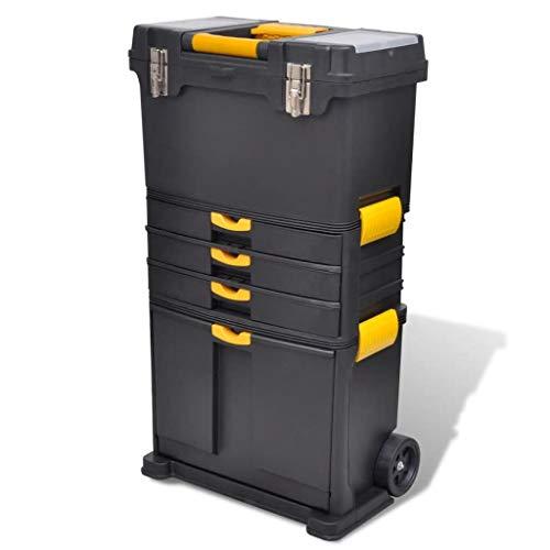 vidaXl -   Werkzeugkoffer