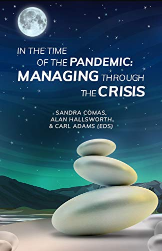 In the time of the pandemic : Managing through the crisis (English Edition)