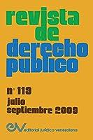 REVISTA DE DERECHO PÚBLICO (Venezuela), No. 119, julio-septiembre 2009