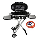 Best Gas Barbecues - Modern Outdoor Living Gas BBQ Portable Folding 2 Review