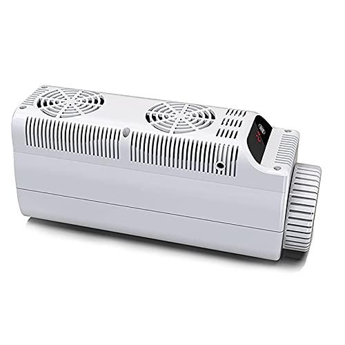 DFYR Caja Refrigerada de Insulina Portátil 2-8 ℃ Termostato Refrigerador de Medicamentos Refrigeradores de Coche Enfriador de Cajas Mini Cajas Frías Refrigerador de Medicamentos Mini Refrigerador