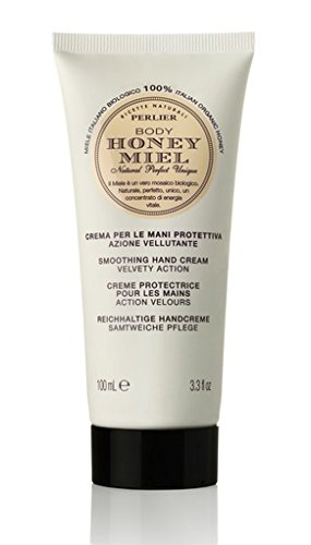 Perlier Honey Smoothing Hand Cream