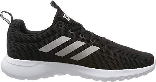 adidas Unisex-Erwachsene LITE Racer CLN K Fitnessschuhe, Schwarz (Negbás/Gridos/Ftwbla 000), 38 2/3 EU